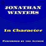 Jonathan Winters in Character | Jonathan Winters