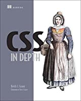 CSS in Depth Front Cover