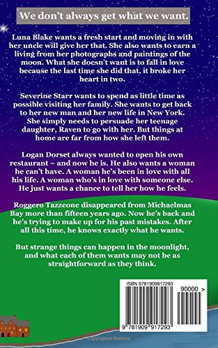 Blame it on the Moonlight (Michaelmas Bay) (Volume 2): Emily Harvale
