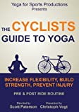 Yoga for Cyclists by Christoph Vogt