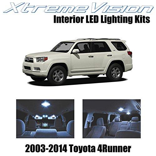 4Runner Led Interior Lights in US - 6