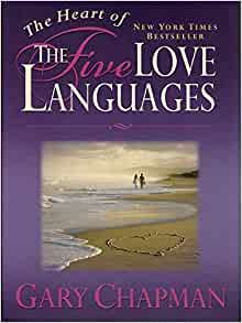 Buy 5 love languages book