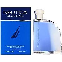 Náutica Blue Sail Eau de Toilette para Hombre -  100 ml.