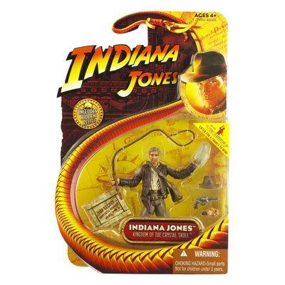 Indiana Jones: Kingdom of the Crystal Skull - Indiana Jones
