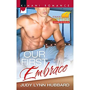 Our First Embrace Audiobook