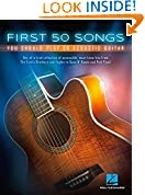 #4: First 50 Songs You Should Play On Acoustic Guitar