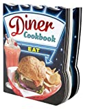 Diner Cookbook, , 1605531812