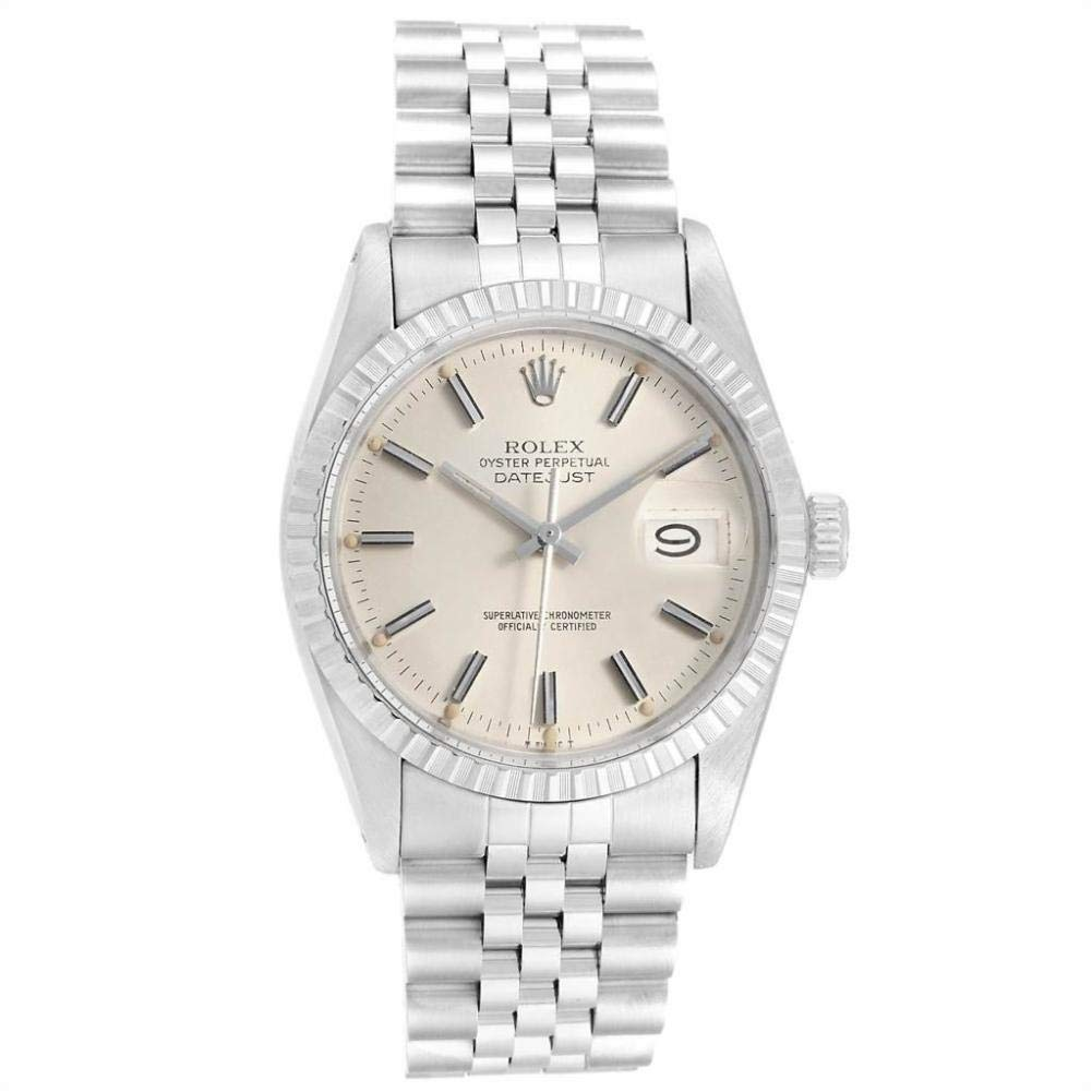 Rolex Vintage Collection Automatic-self-Wind Male Watch 16030 (Certified Pre-Owned) by Rolex (Image #2)
