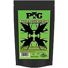 Pangea Roach & Cricket Food (8 oz)