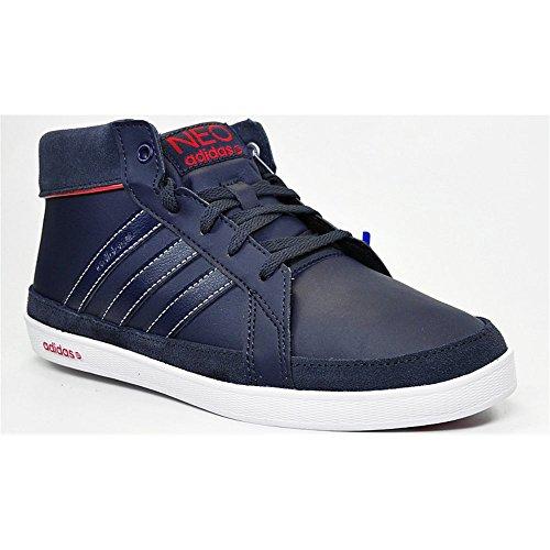 Adidas - Calneo Laidback Mid - Color: Azul marino - Size: 44.0