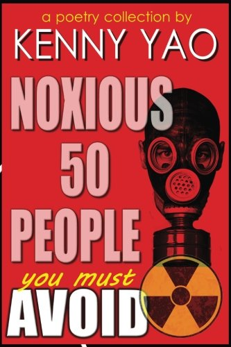 Download Noxious Fifty People You Must Avoid pdf epub