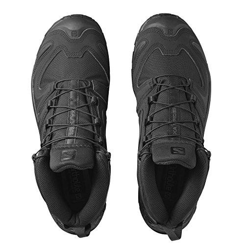 XA GTX Black Salomon Forces Mid qFZTw04