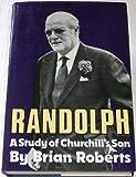 Randolph, Brian Roberts, 0241111099