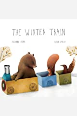The Winter Train Kindle Edition