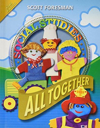 Social Studies: All Together