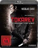 Tokarev - Die Vergangenheit stirbt niemals [Blu-ray]