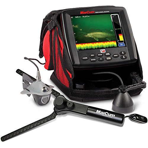 MarCum LX-9 Digital Sonar/Camera System