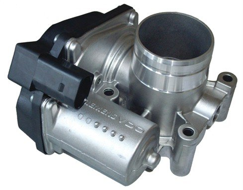 Vdo A2C59511703 Throttle Body:
