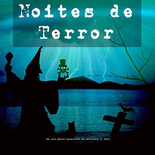 Noites de Terror - Musica Electro Instrumental para História Assustadora de Fanstasma]()