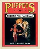 Puppets: Methods & Materials
