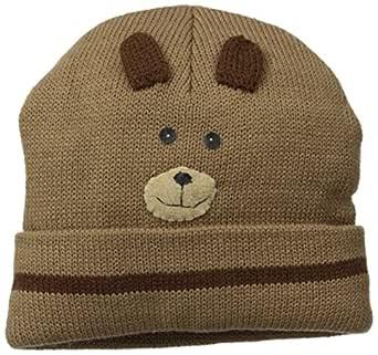 Kidorable Little Boys Hat, Bear, One Size