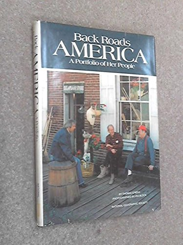 Back Roads America: A Portfolio of Her People (Auto Oneill)