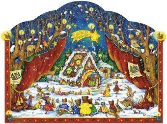 Waldbühne Adventskalender