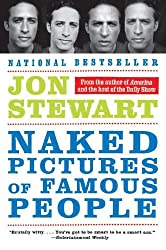 Naked Pictures of Famous People by Jon Stewart (1-Oct-1999) Paperback