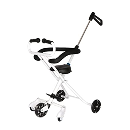 Trolley LXZXZ - 5 ruedas carrito de viaje plegable para ...