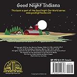 Good Night Indiana (Good Night Our World)