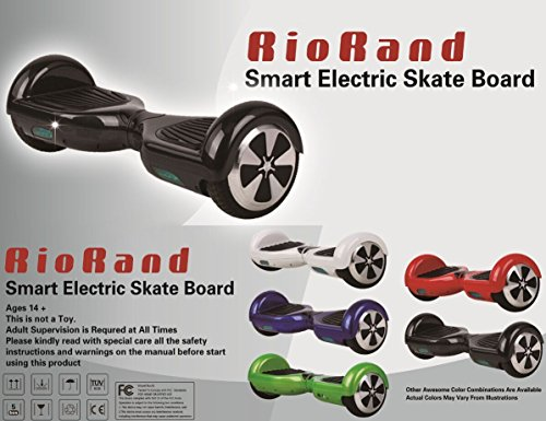 Wheels Electric Skateboard Dubai