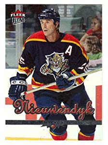 Joe Nieuwendyk (Hockey Card) 2005-06 Fleer Ultra # 87