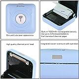 Aibecy GOOJPRT PeriPage Mini Pocket Wireless BT