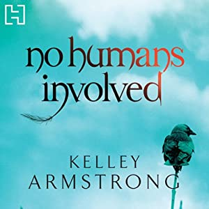No Humans Involved Audiobook
