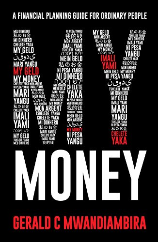 amazon com my money a financial planning guide for ordinary people
