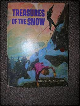 Book Treasures of the Snow