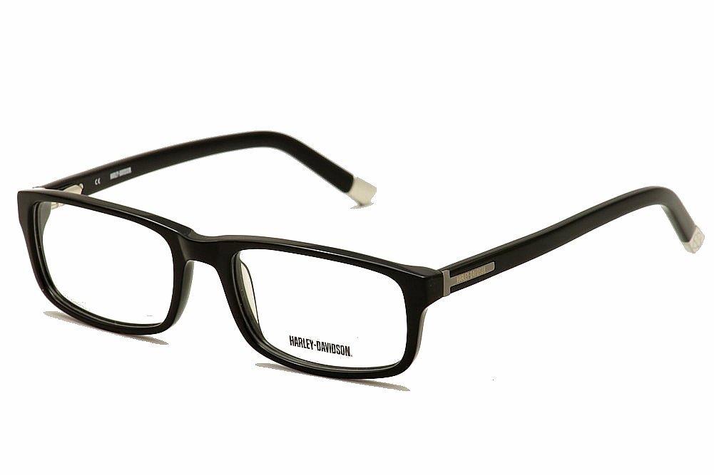 HARLEY DAVIDSON Eyeglasses HD 458 Tortoise 57MM HD458