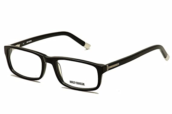 5e2723cc48 Image Unavailable. Image not available for. Color  HARLEY DAVIDSON  Eyeglasses HD 458 ...