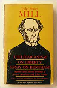 john stuart mill essay on liberty John stuart mill, on liberty and the subjection of on liberty and the subjection of women the subject of this essay is not the so-called liberty of the.