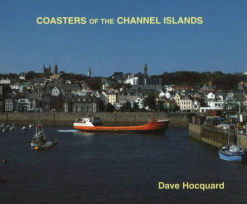 Download Coasters of the Channel Islands pdf epub