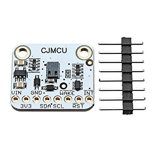 -811V1 CCS811 NTC CO2 eCO2 Sensor de Masa de Aire COVT Ils