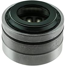 WJB WBRP1561FO - Rear Axle Repair Bearing/Wheel Bearing - Cross Reference: National RP1561FO/ Timken RP1561FO/ SKF R1561-F, 1 Pack