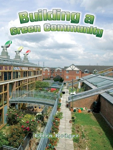 Building a Green Community (Energy Revolution)