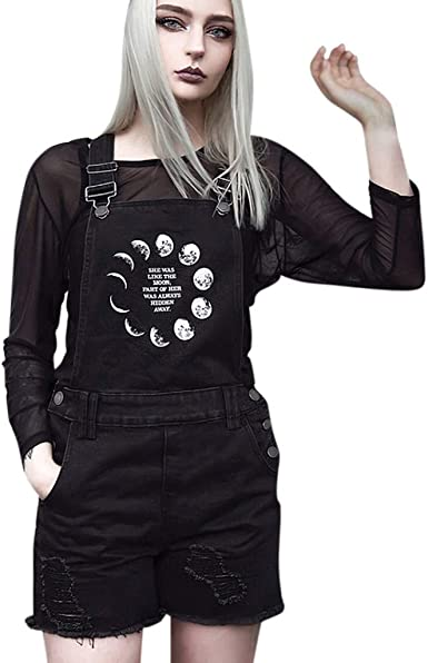 Amyline Punk Mujer Collar, Punk Moda, Punk Mujer Ropa, Punk Mujer ...