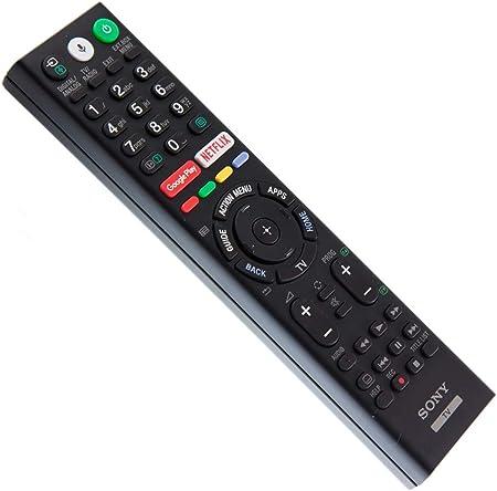 Sony Remote Commander (RMF-TX310E), RMF-TX310E: Amazon.es: Electrónica