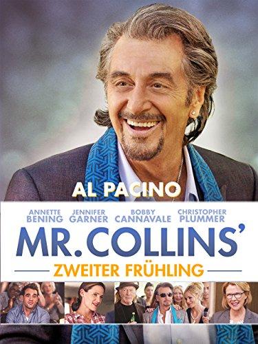 Filmcover Mr. Collins' zweiter Frühling