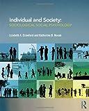 Individual and Society: Sociological Social Psychology