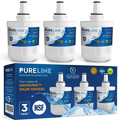 aqua pure water filter samsung - 5