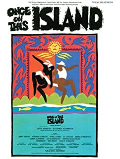 Smokey joes cafe the songs of leiber and stoller jerry leiber once on this island vocal selections fandeluxe Choice Image