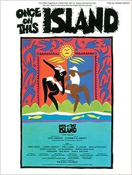 ?PDF? Once On This Island: Vocal Selections. regando Supelco sistema chicos elaboro builders